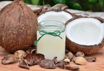 Les utilisations beauté de l'huile de coco