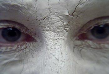 vertus de l'argile blanche-cheveux, peau, blessures