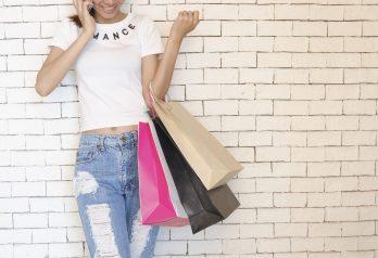 Le shopping aiderait à déstresser