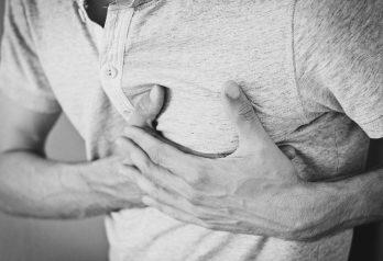 Les symptômes avant une crise cardiaque